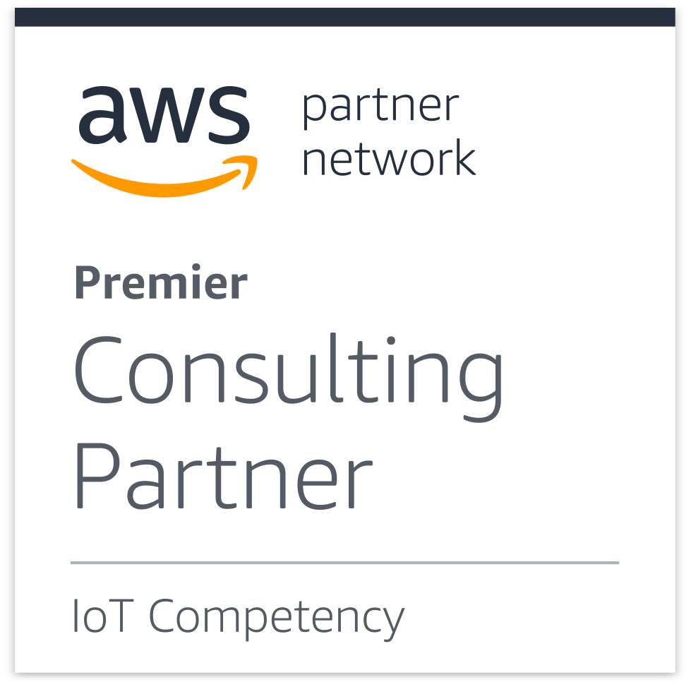 AWS Internet of Things Compentency Badge